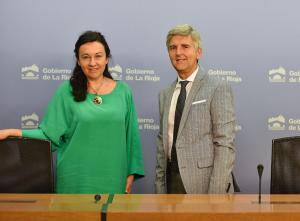 """Rodríguez Osés señala que La Rioja de cuento """"reforzará la posición de la comunidad como destino turístico familiar"""""""