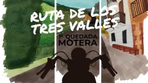 Mototurismo: La ruta de los Tres Valles