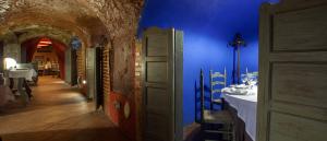 Visita guiada y espectacular cena en las Cuevas de Arnedo
