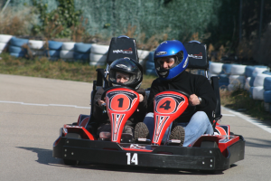 Karting primavera