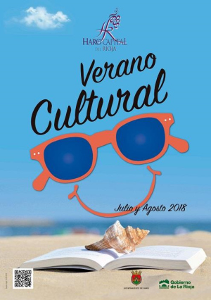 Verano cultural en Haro