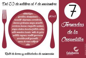 VII Jornadas de la Cazuelilla