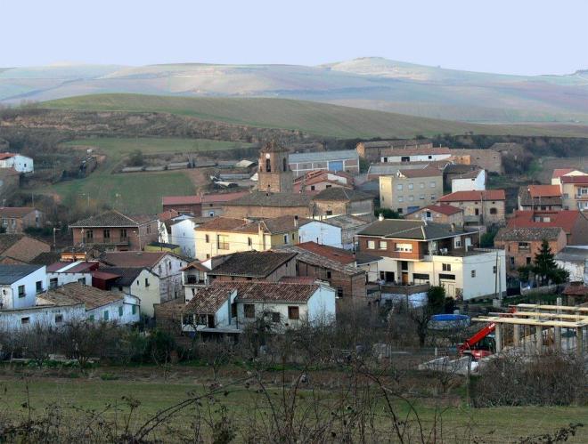 Villar de Torre
