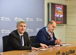 La nueva edición del Carnaval del Vino de Haro será el 9 y 10 de febrero y se centrará en el circo de época