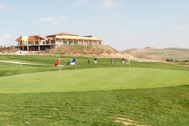Campo de Golf de La Grajera