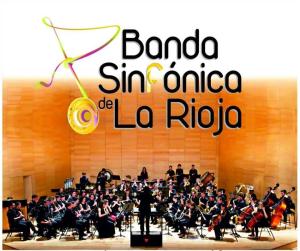Concierto de San Mateo de la Banda Sinfónica de La Rioja