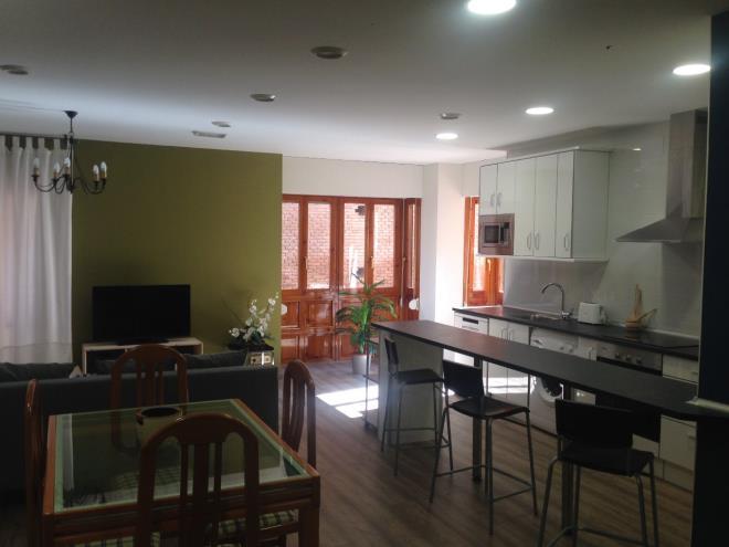 "Apartamento ""Cigüeña de Alfaro"""