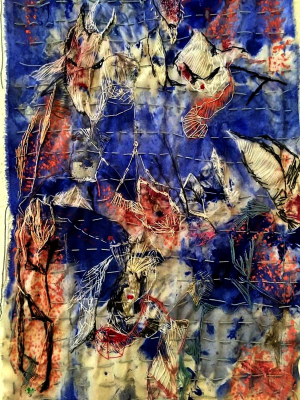 Exposición temporal: Svetlana Tarnawska