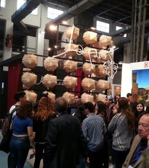 La Rioja muestra su oferta turística en la feria B-Travel de Barcelona