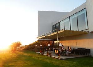 HOTEL FINCA DE LOS ARANDINOS
