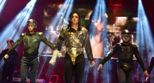 El espectáculo musical 'Michael Legend' rinde tributo al 'rey del pop' en Riojafórum