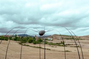 XVI Arte en la tierra. Festival de arte y naturaleza