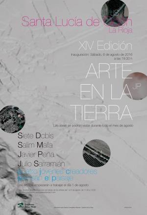 XIV edición de 'Arte en La Tierra'
