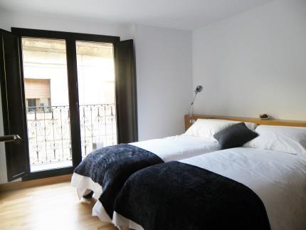 Apartamentos Entresillares