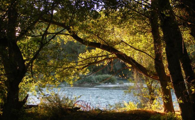 Turismo Nature Friendly. Respira, relájate y desconecta.