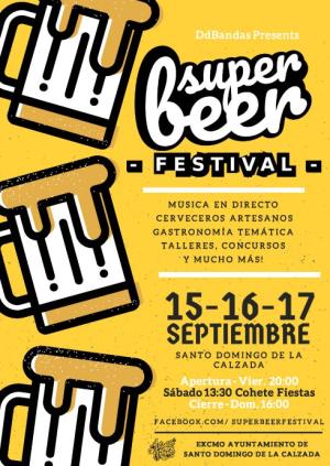 Super Beer Festival 2017