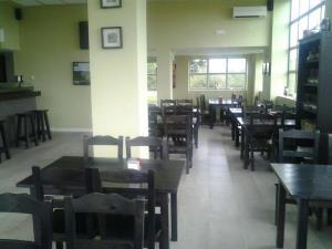 Restaurante Buen Camino
