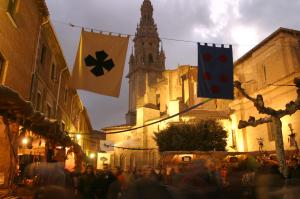 Ferias de la Concepción. Mercado Medieval y Mercado del Camino.