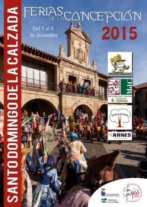 Ferias de la Concepción. Mercado Medieval y del Camino
