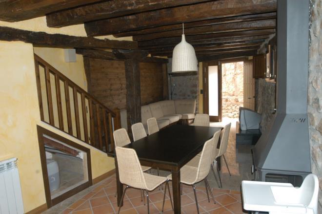 Casa rural Arruti