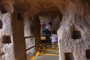 Escapada a La Rioja Oriental con niños