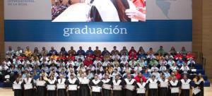 """Vicerrector UNIR destaca el """"grado de compromiso"""" de los alumnos de esta universidad"""