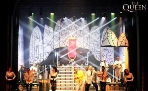 «El show debe continuar» en Logroño