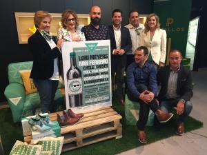 """El Gobierno de La Rioja apoya el Festival Fárdelej, una """"iniciativa con una destacada programación musical y cultural que atrae a numerosos visitantes"""""""