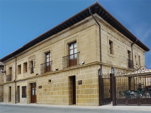 Casa El Real de Siota
