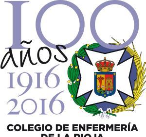 CELEBRACIÓN PRIMER CENTENARIO COLEGIO OFICIAL DE ENFERMERÍA DE LA RIOJA 1916-2016