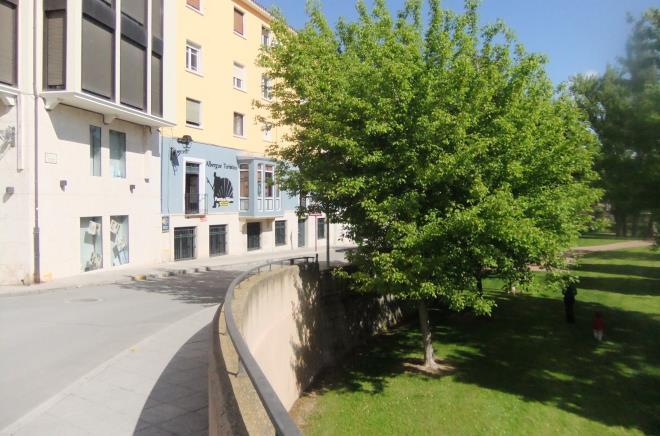 Albergue turístico Puerta de Nájera