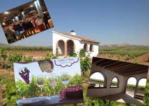La Rioja Oriental se tiñe de verde