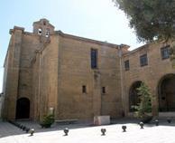 Albergue de la Abadía Cisterciense Ntra. Sra. de la Anunciación