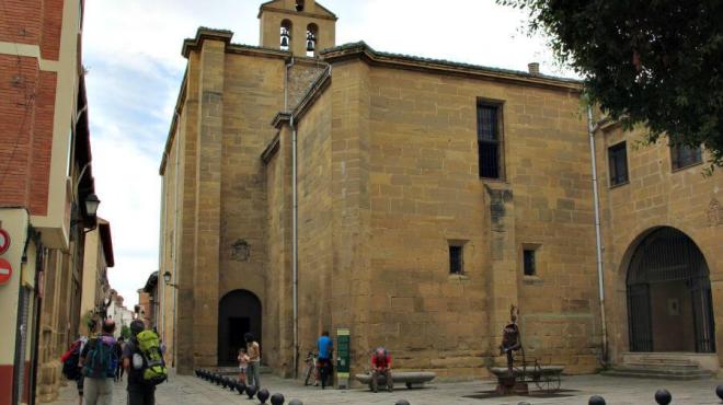 Albergue de peregrinos de la Abadía Cisterciense Ntra. Sra. de la Anunciación