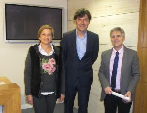 La Rioja Turismo y Minube colaboran en la promoción de La Rioja como destino turístico