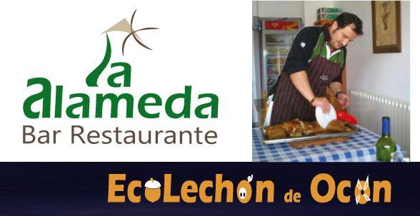 Restaurante La Alameda