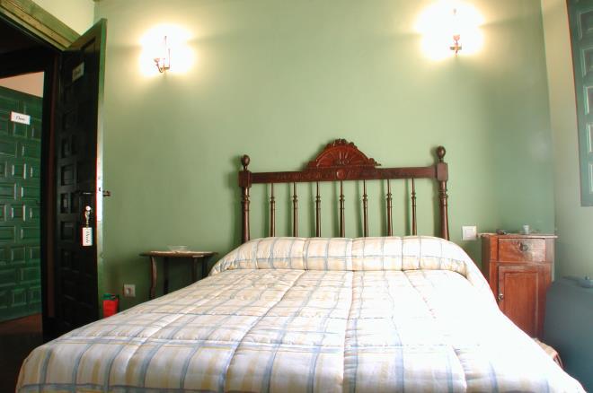 Casa La Parra