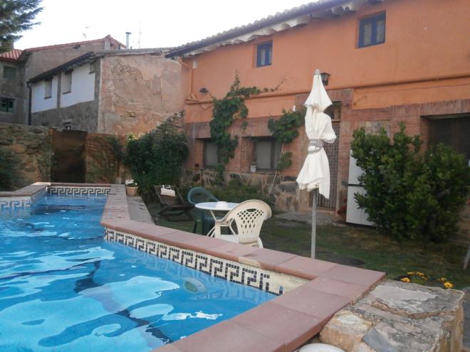 Albergue Villa Emiliana