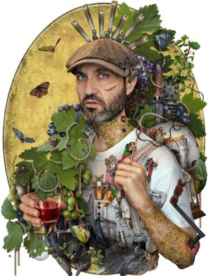 Exposición itinerante del XIX Concurso Internacional de Fotografía 'El Rioja y los 5 sentidos'