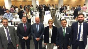 Inaugurada la IV Misión Internacional de Alimentación y Bebidas de La Rioja