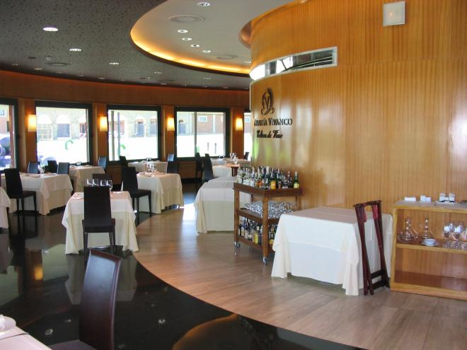 Restaurante Vivanco