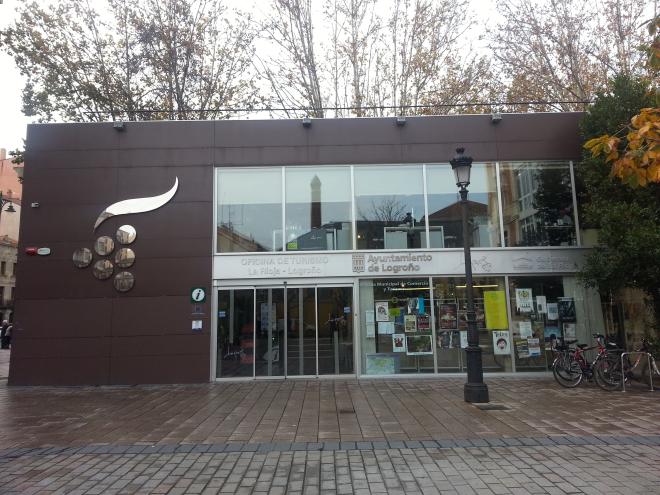 La Oficina de Turismo del Gobierno de La Rioja amplía su horario en Semana Santa
