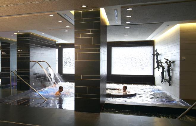 Mercedes Centro Deportivo Spa