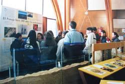 Centro de Interpretación Sierra Cebollera