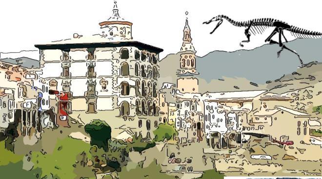 Semana Santa en el Centro de Interpretación Paleontológica de La Rioja