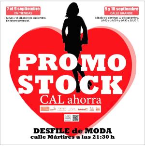 XVIII Feria de oportunidades Promostock