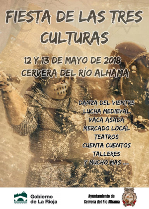 Fiesta de las 3 Culturas