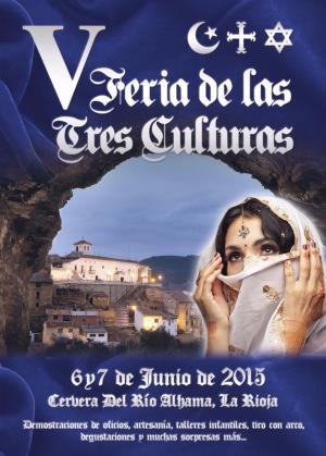 III Feria de las 3 culturas