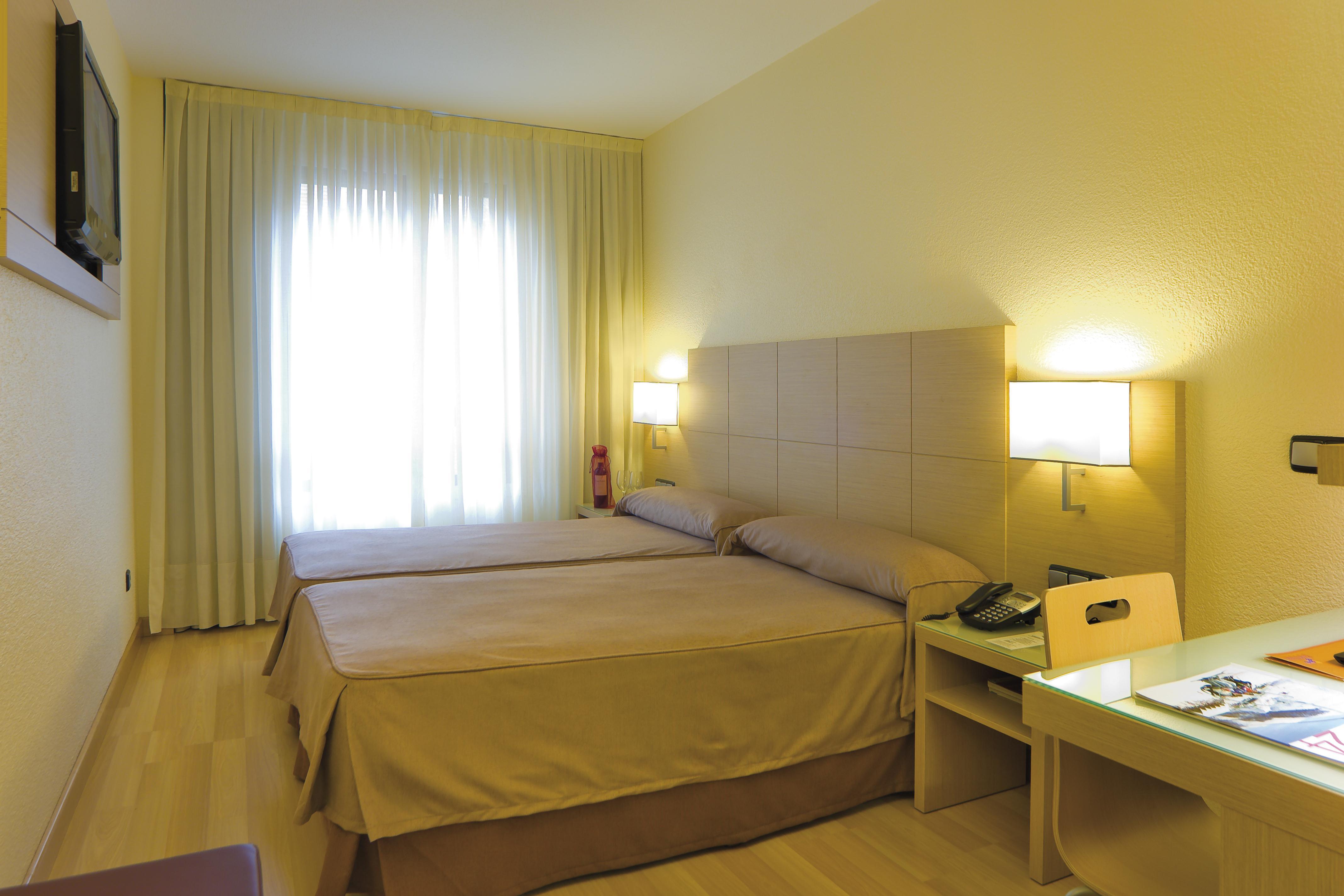 Hotel condes de haro alojamientos la rioja turismo for Hoteles en la rioja
