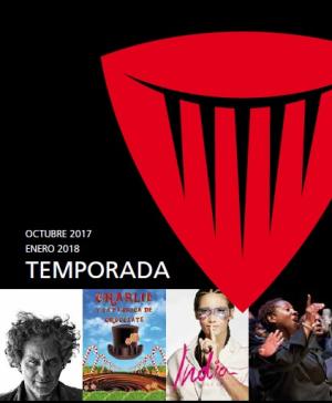 La nueva temporada de Riojaforum comienza mañana con el espectáculo familia Charly, el musical